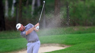 Can Lee Westwood win his first major?
