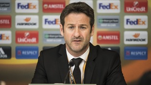 Leeds appoint Thomas Christiansen as new manager