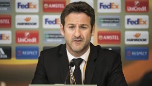 Thomas Christiansen takes the helm at Leeds United