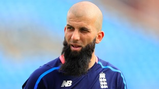 England's loss is Worcestershire's gain as Moeen Ali confirms he'll play upcoming county fixtures