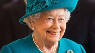 Jersey party to celebrate Queen's 'official' 91st birthday