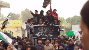 Europol: Syria 'returnees' likely to strengthen jihadist movements in Europe