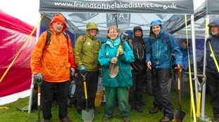 Keswick Mountain Festival Fell Care 2017