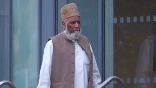 Sadiq, of Cyncoed, Cardiff, was found guilty of 14 child sex offences but cleared of one count of indecent assault