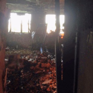 Inside Grenfell Tower: the horrific scenes facing ...