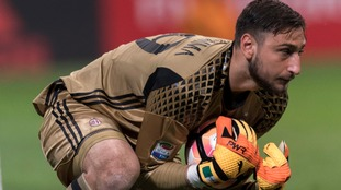 Gianluigi Donnarumma will not renew his contract with AC Milan