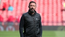 McInnes won't be joining Sunderland as manager.