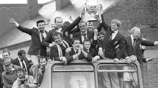 Featherstone Rovers last won the Challenge Cup in 1983