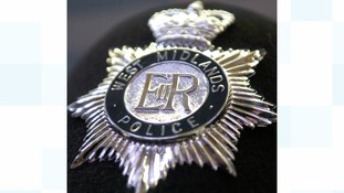 700 West Midlands officers were off work last year