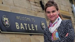 Great Get Together events mark a year since death of MP Jo Cox