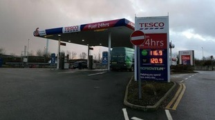 Tesco admitted to polluting the River Irwell with thousands of litres of petrol