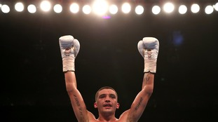 Lee Selby agrees rearranged world title defence against Jonathan Barros