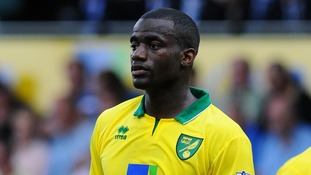 Sebastien Bassong Norwich City