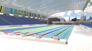 Liverpool Unveils Commonwealth Games Bid Granada Itv News