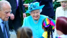 The Queen has recognised people from Northamptonshire in her Birthday Honours