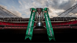 League Cup draw pairs Bristol City and Plymouth Argyle