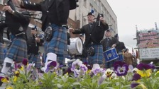Events around Cumbria and the south of Scotland have been planned to mark Armed Forces Week