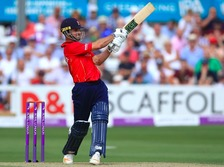 Essex's Ryan ten Doeschate during the One Day Cup