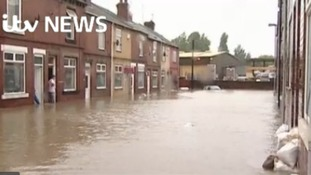 Ten years on - council reveals the work to ensure Hull floods of 2007 are never repeated