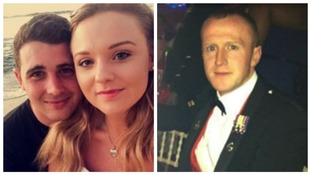 Soldiers killed in incident at Castlemartin Ranges are named