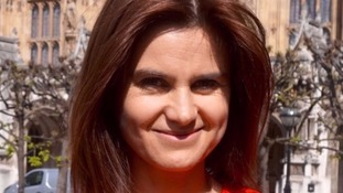 Labour MP Jo Cox was murdered by right-wing extremist Thomas Mair in 2016.