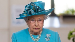 Queen Elizabeth crystallises feelings of nation in birthday statement