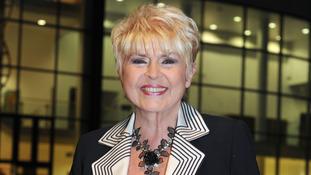 Gloria Hunniford 'humbled' by OBE honour