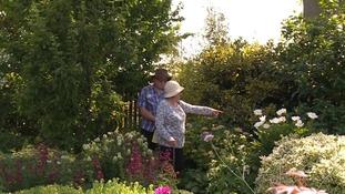 Northamptonshire village hosts 55th annual flower festival