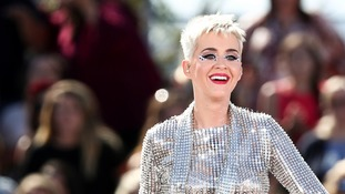 Katy Perry makes Twitter history as she becomes first to reach 100m followers