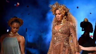 US singer Beyoncé and husband Jay Z 'welcome twins'