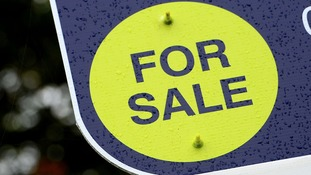 Rightmove say average house prices have dipped in the UK