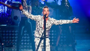 Got a ticket for Robbie Williams in Cardiff? These are the details you need to know...
