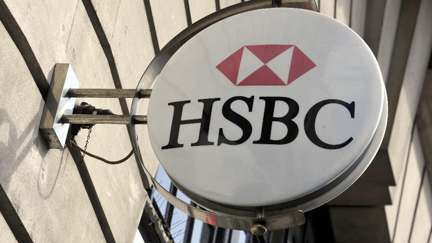 HSBC has reached agreement with several US authorities
