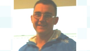 Jamie Whitham who has gone missing from Ulceby
