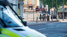 Extra police will be expected at places of worship in the Midlands