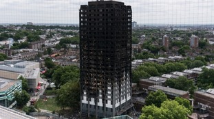 Coventry high rises to be inspected after Grenfell fire