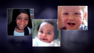 The changes come after a number of high-profile child deaths at the hands of their guardians