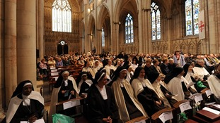 Census 2011 Christians