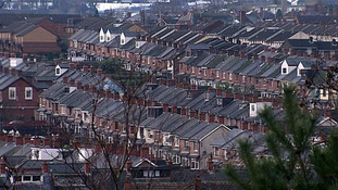 'Work still to be done' to address housing inequality