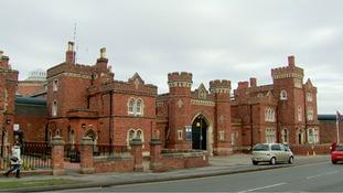 HMP Lincoln struggling to hold prisoners safely