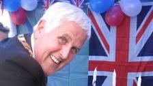 Councillor Ken Hawkins has been suspended pending an investigation