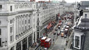Census 2011 London