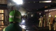 Yorkshire Ambulance Service Hazardous Area Response Team