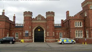 Unannounced prison inspection findings released