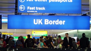 Migration to Britain will be managed but not 'shut down'.