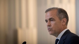 Bank of England Governor Mark Carney: 'Now not the time to raise interest rate'