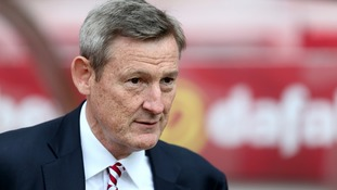 Ellis Short is willing to have discussions with a fan based consortium.