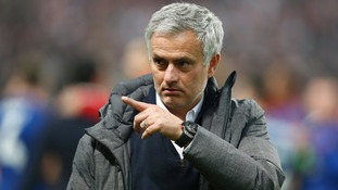 Mourinho owes Spanish authorities £2.9m according to reports.