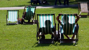 Will Wednesday be the hottest June day since 1976?