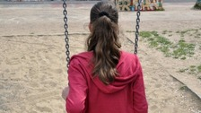 Child emotional abuse reports treble in Wales